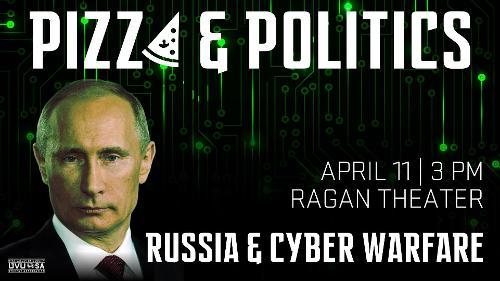 Russia & Cyber Warfare