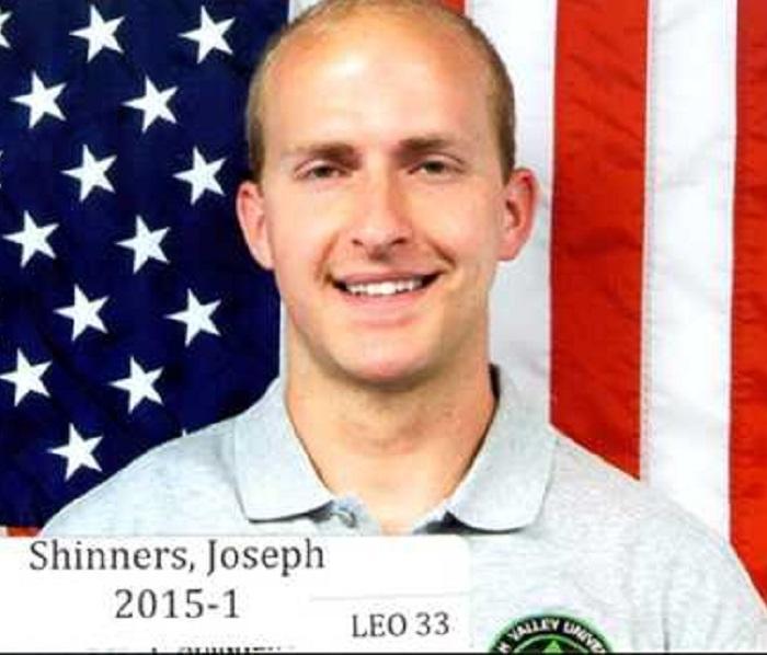Joseph Shinners