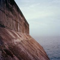 photo of a ridge