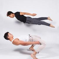 dancers from synergy dance company