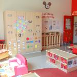 1-year room