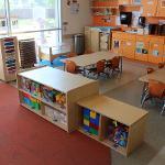 wee-care 2 yearold room