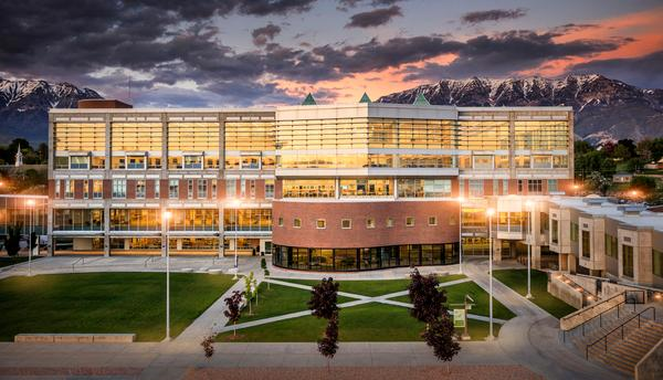 UVU is preparing to offer five new graduate programs beginning in fall 2017, including Master of Computer Science; Master of Public Service; Master of Social Work; Master of Accountancy; and Master of Science in Cybersecurity.