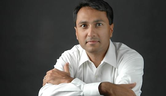 A daylong celebration of UVU's new Reflection Center on Sept. 3 will include a ribbon-cutting ceremony and a Presidential Lecture with Interfaith Youth Core founder Eboo Patel.
