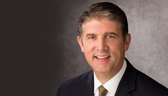 UVU President Matthew S. Holland has been called to serve as a mission president for the Church of Jesus Christ of Latter-day Saints starting in July next year. He will continue to serve as UVU president through early June 2018.