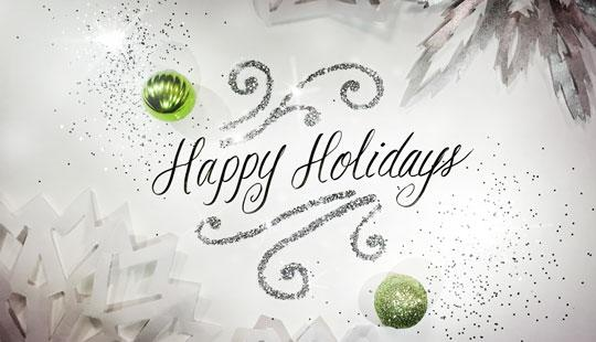 Thanks to all UVU students, faculty, staff and community for a great semester! Enjoy the holidays!