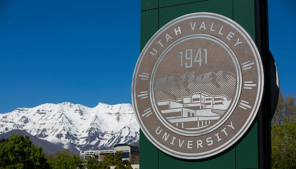 UVU now offers a total of eight graduate programs, in high-demand fields like cybersecurity, computer science, and public service. Apply now!
