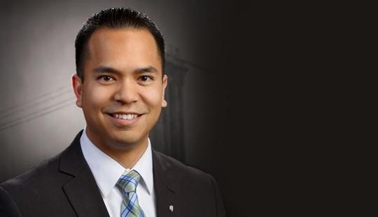 Utah Valley University has named Kyle A. Reyes as vice president for student affairs, effective November 16, 2017.