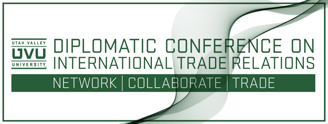 Diplomatic Conference on International Trade Relations