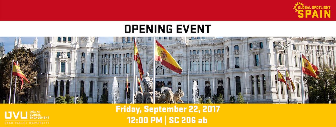 Global Spotlight - Spain