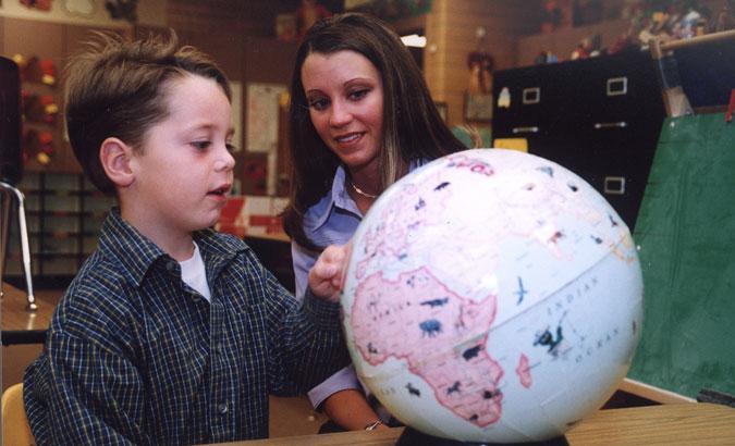 Engaged Learning around the world