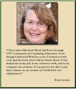 Betty Lemley