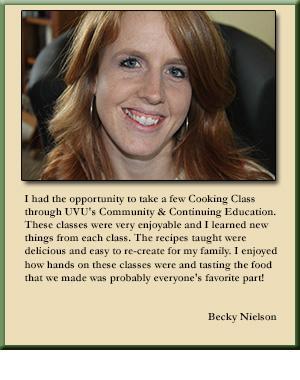 Becky Nielson
