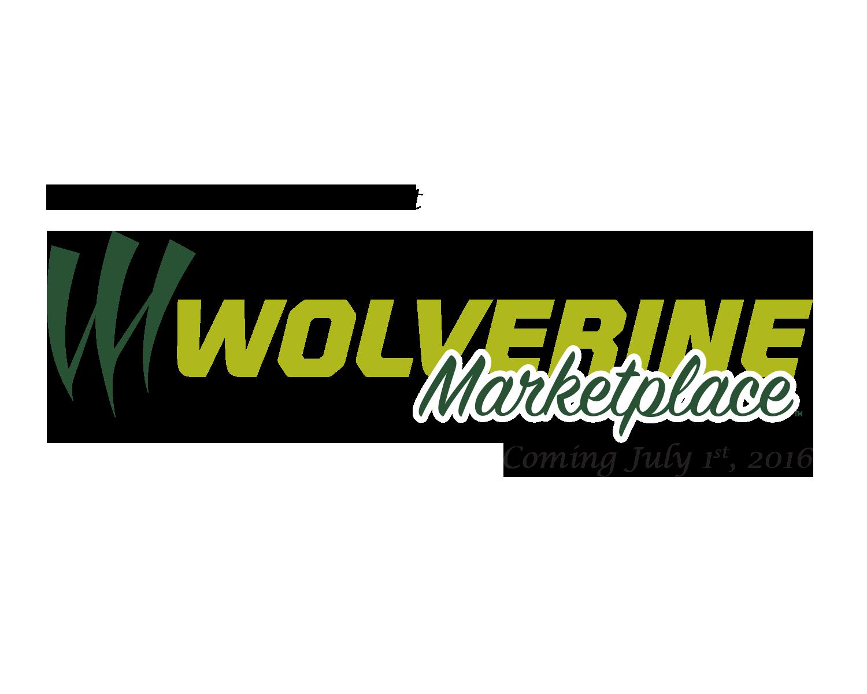Wolverine Marketplace