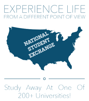 National Student Exchange - United States