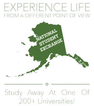 National Student Exchange - Alaska