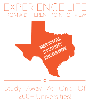 National Student Exchange - Texas