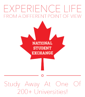 National Student Exchange - Canada