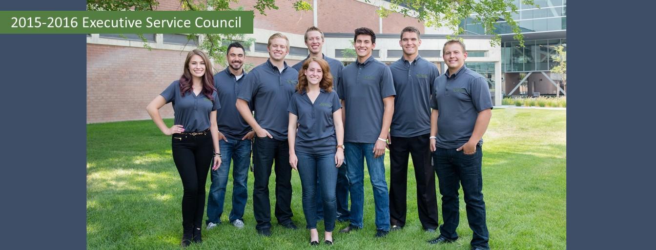 Executive Service Council