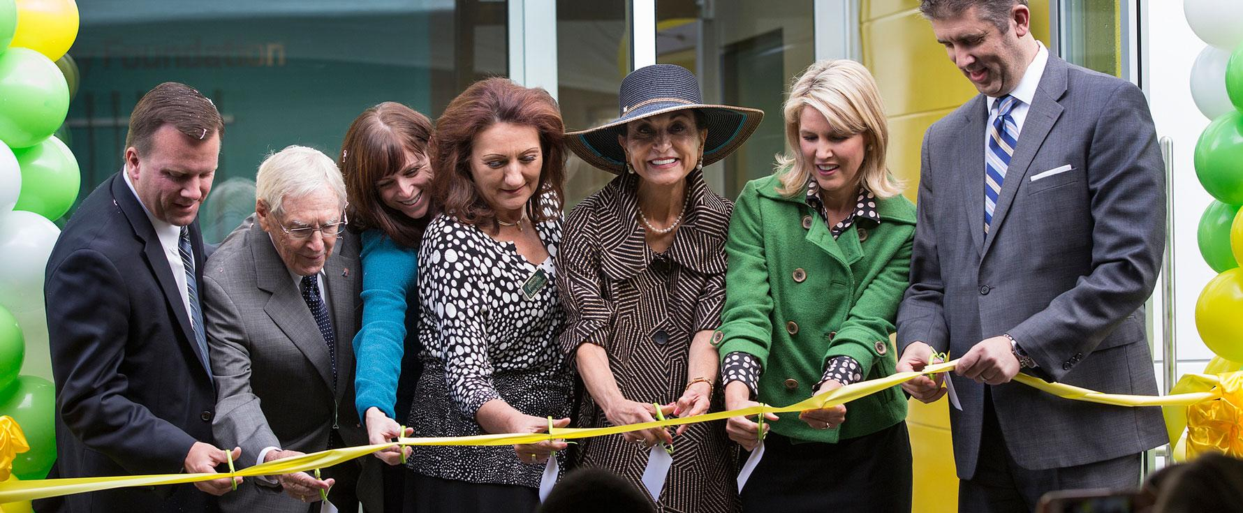 New Wee Care Center Serves More Utah Women