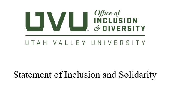 Inclusion & Solidarity