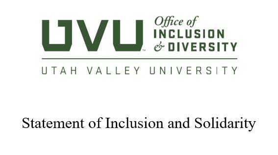 Inclusion & Solidarity