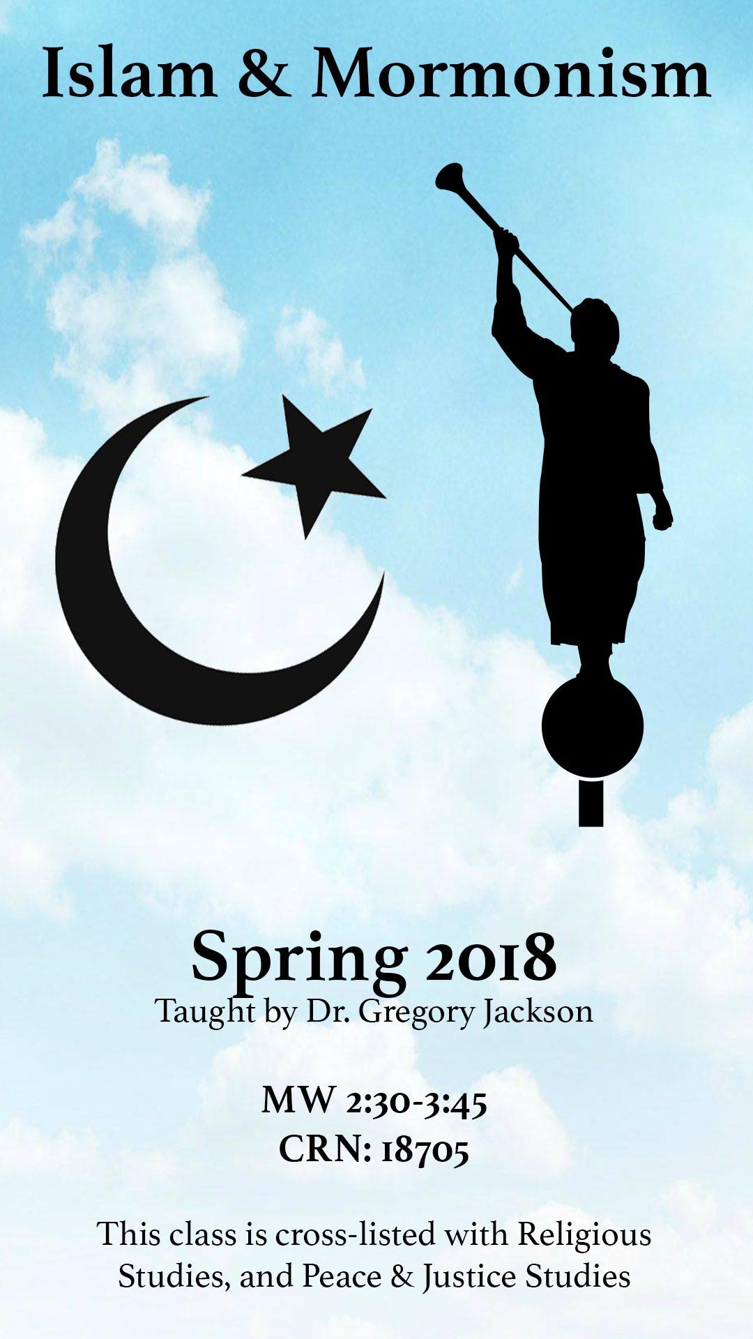 Islam & Mormonism