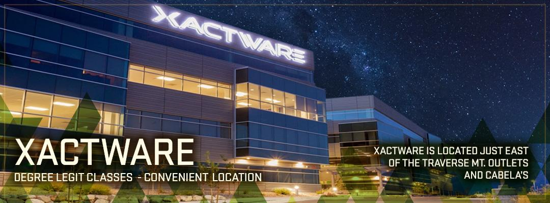 Xactware building