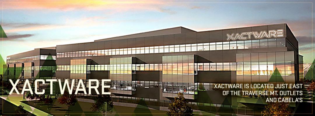 Xactware building location