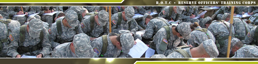 reserve officers training corps and peer Form 597-3 senior reserve officer training corps (rotc) scholarship cadet contract additionally, cadets who repeat classes are ineligible for extension of scholarship benefits o added chapter 2-6b (6)(c): any fee listed as an optional fee in the school catalog is capped at $100 per course any amount that exceeds that cap is the.