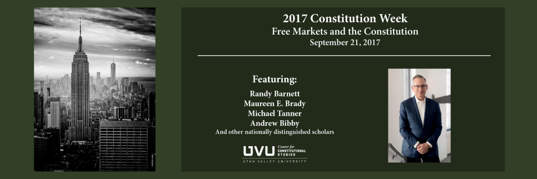 2017 Constitution Week