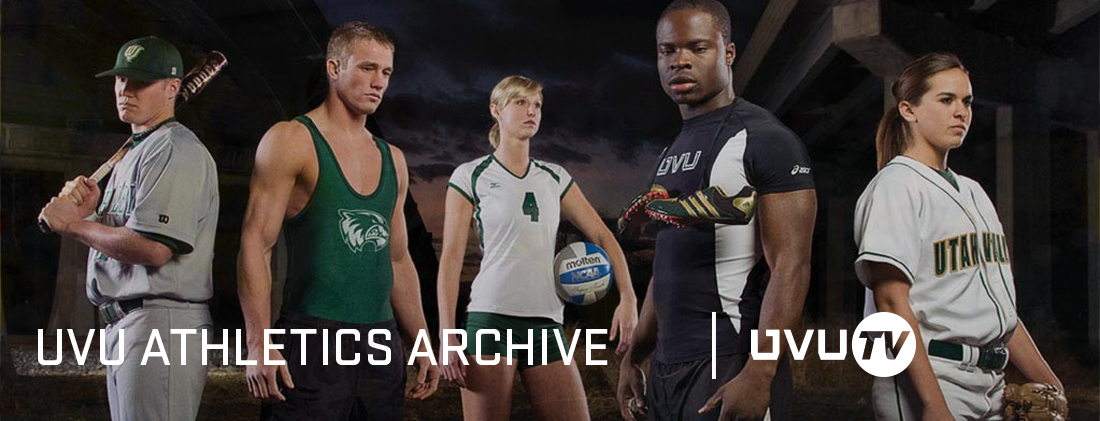 UVU Athletics Archive