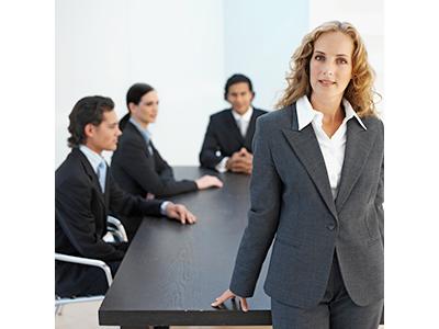 Utah Women  & Leadership Project