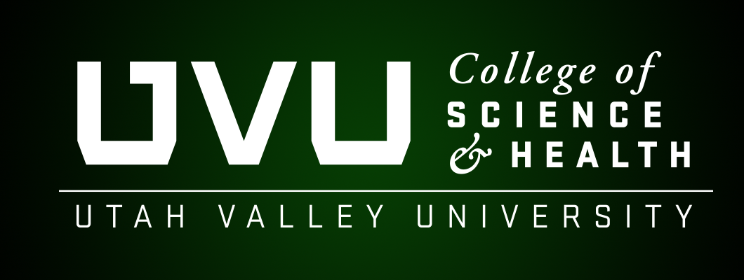UVU College of Science and Health