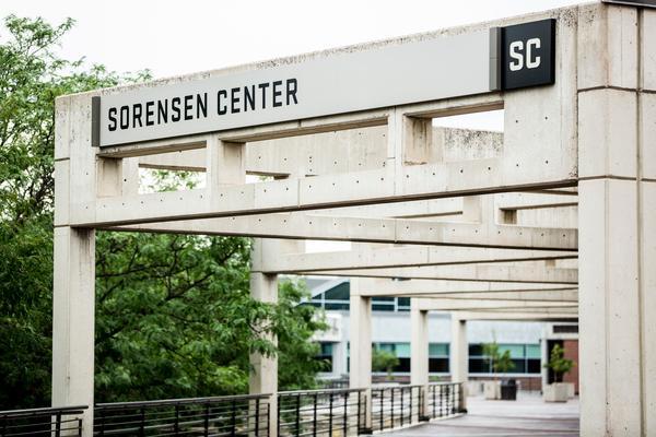 Sorensen Student Center