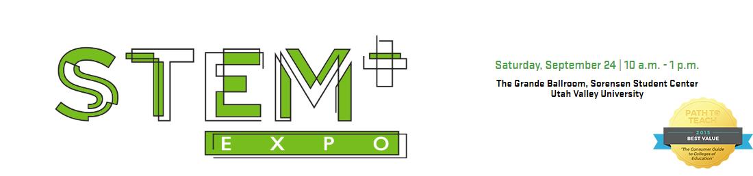 STEM+ Expo