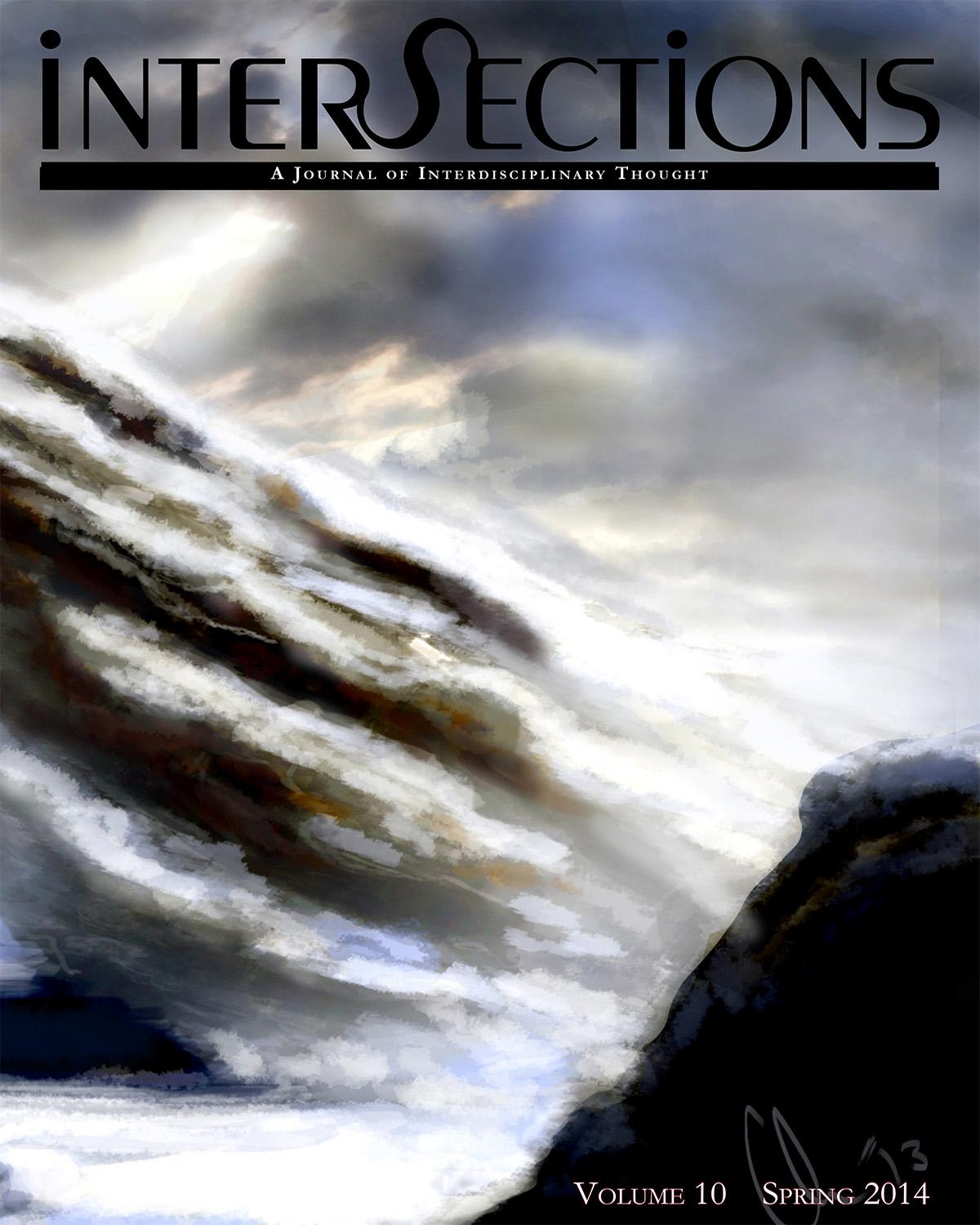 Intersections Volume 10 Issue 1