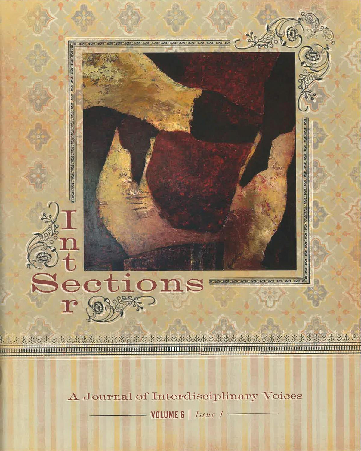 Intersections Volume 6 Issue 1