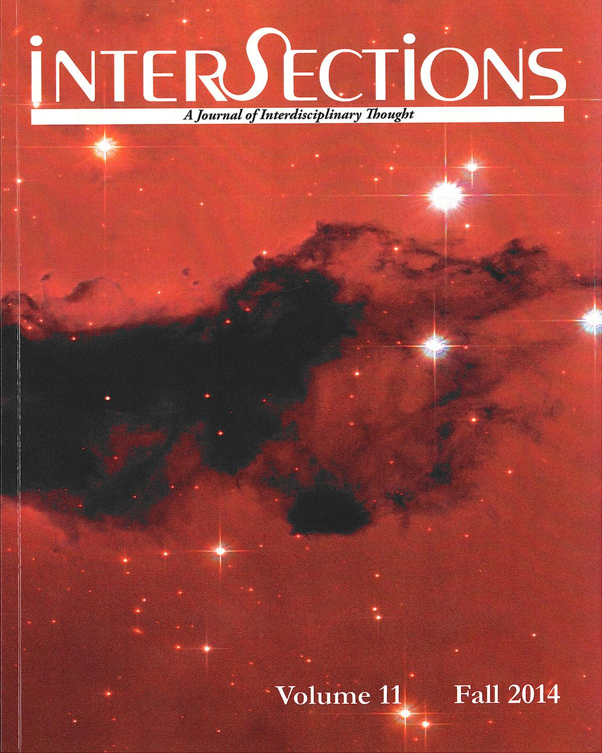 Intersections Volume 11 Issue 1
