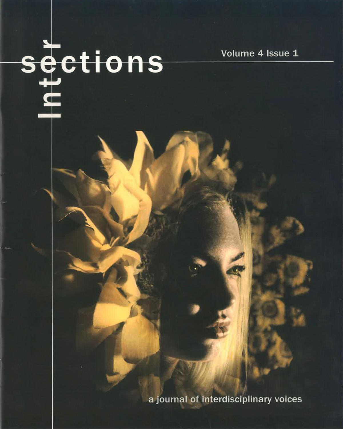 Intersections Volume 4 Issue 1