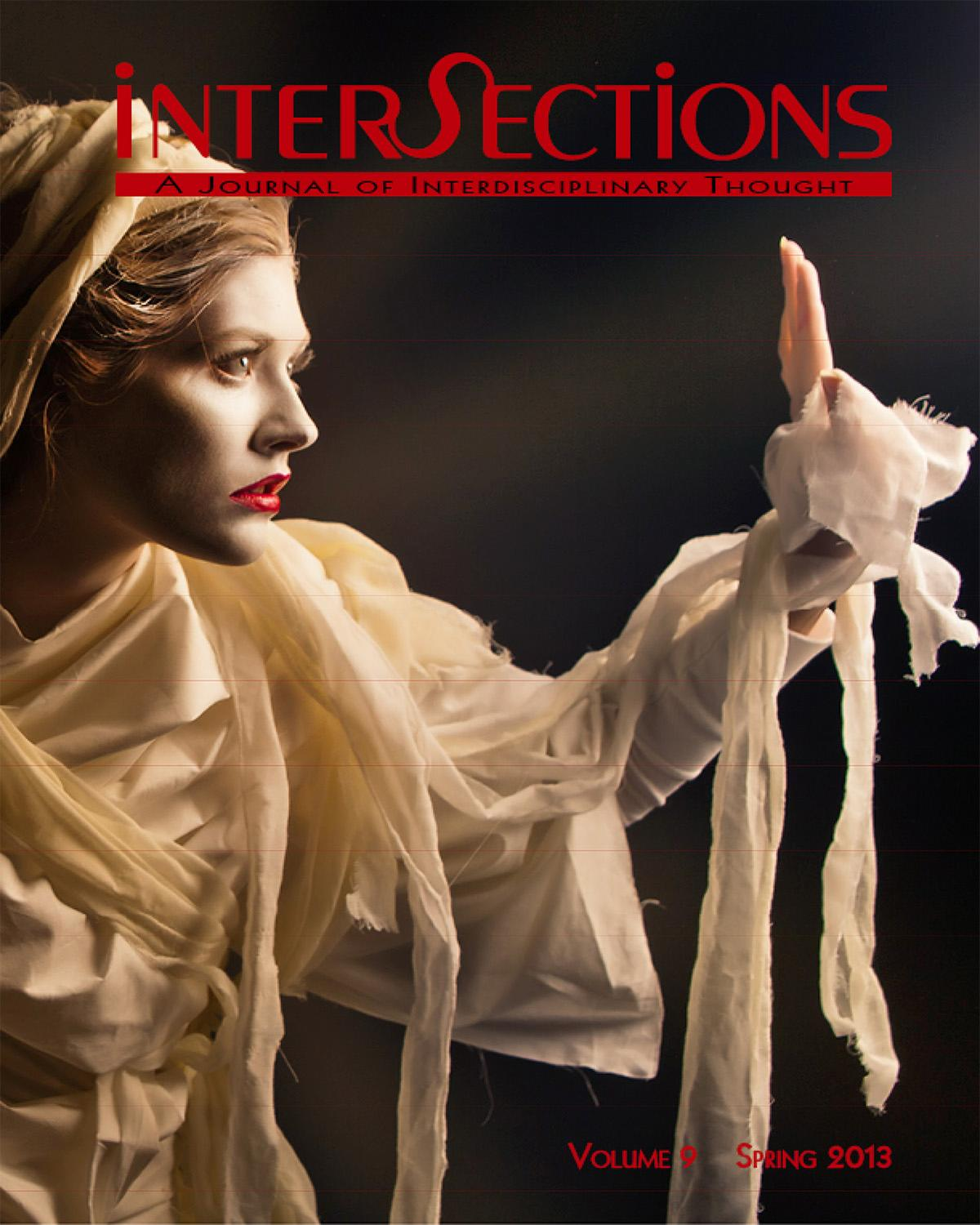 Intersections Volume 9 Issue 1