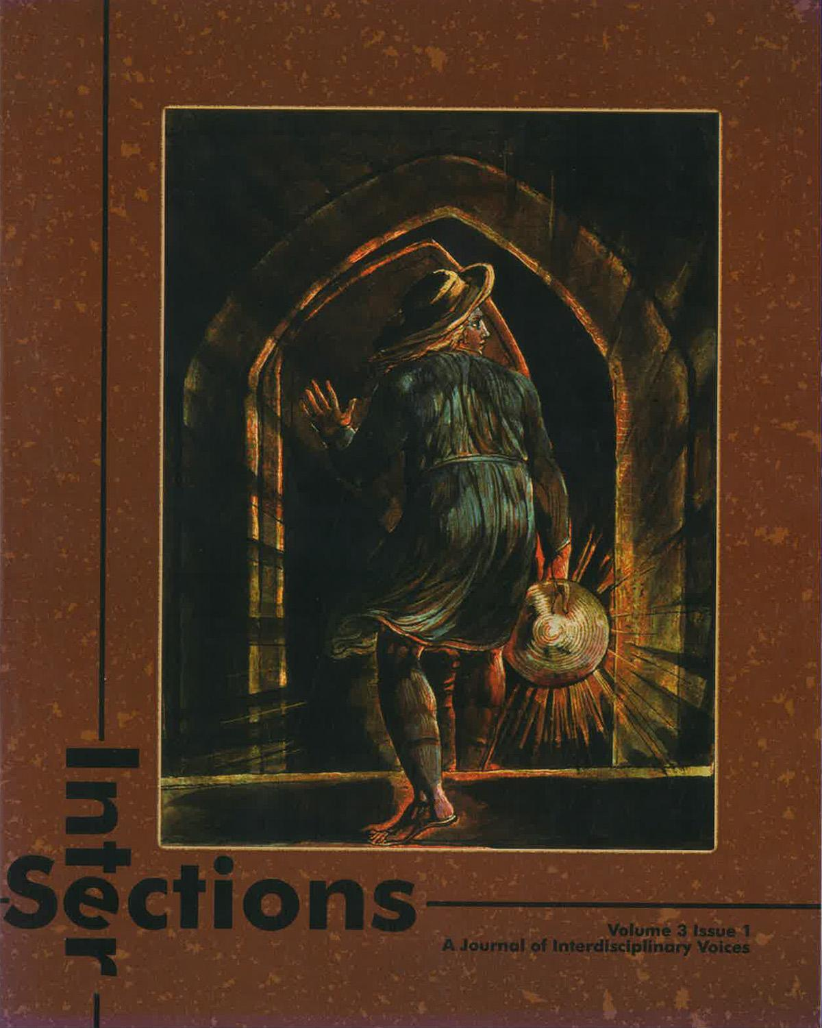 Intersections Volume 3 Issue 1