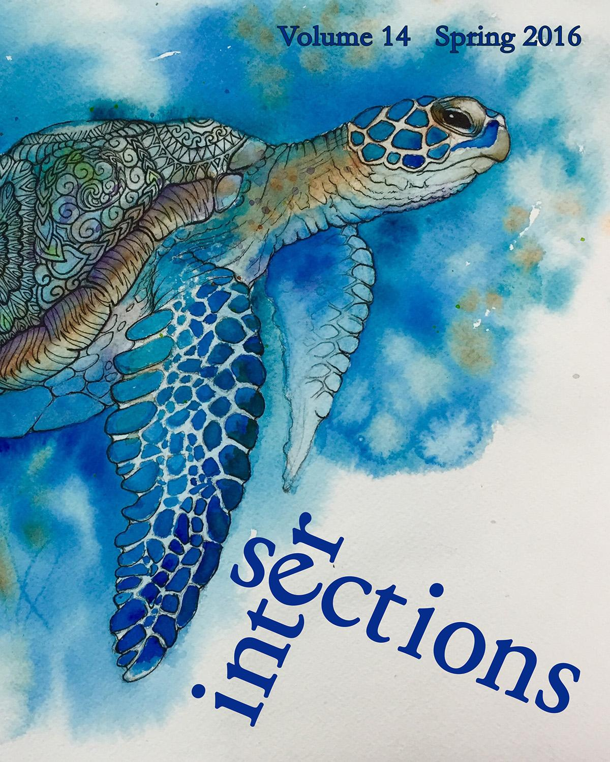 Intersections Volume 14 Issue 1