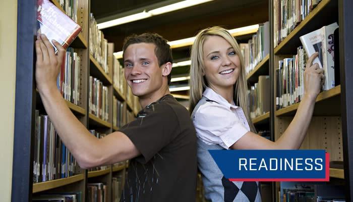 Gear Up Readness