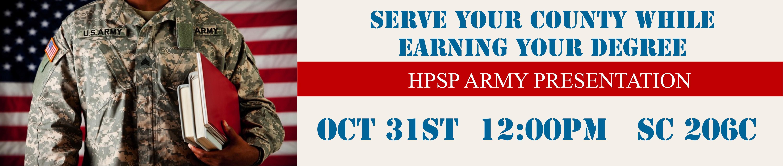 HPSP Army 10.31