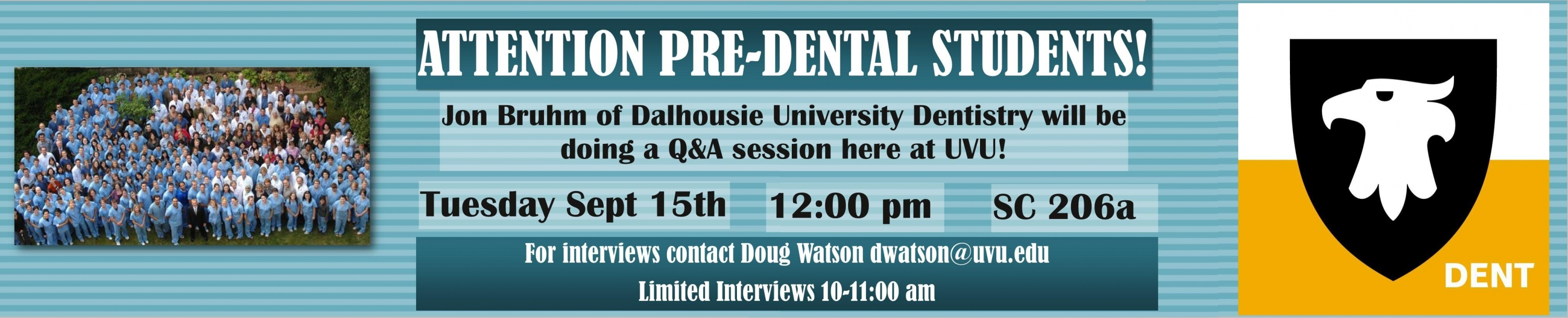 Dalhousie University Dentistry
