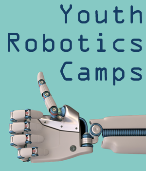 Youth Robotics Camps