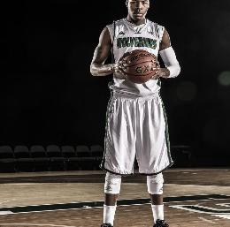 UVU Basketball Player