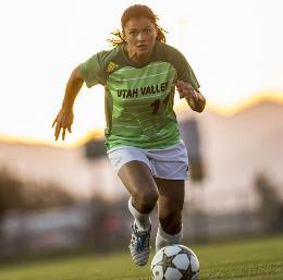 UVU Womens Soccer