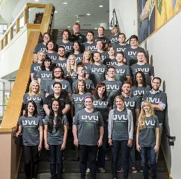 UVU Library Group